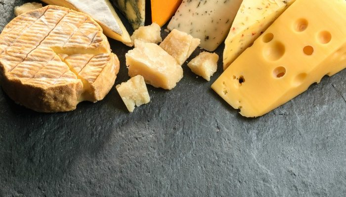 raw milk cheeses