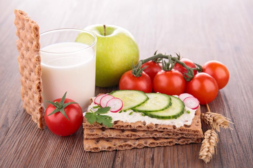 Nutrition During Pregnancy | Milk Means More blog