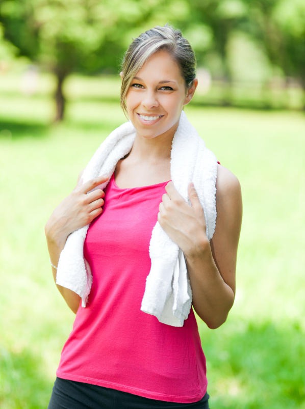 Eating and Exercise | Milk Means More blog