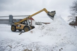 Surviving the Winter | Milk Means More Blog