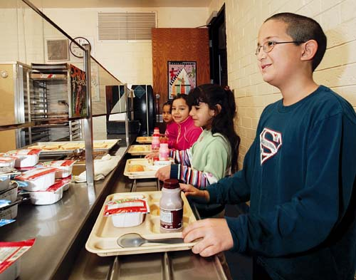 A Call for School Breakfast | Milk Means More Blog