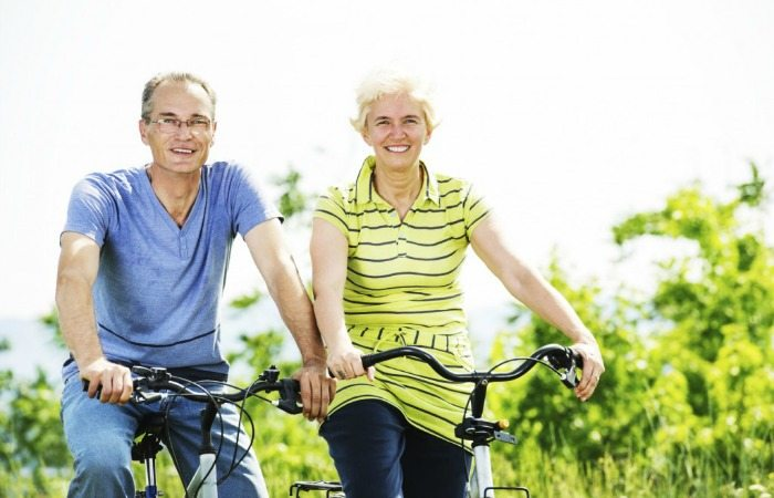 Protein in older adults