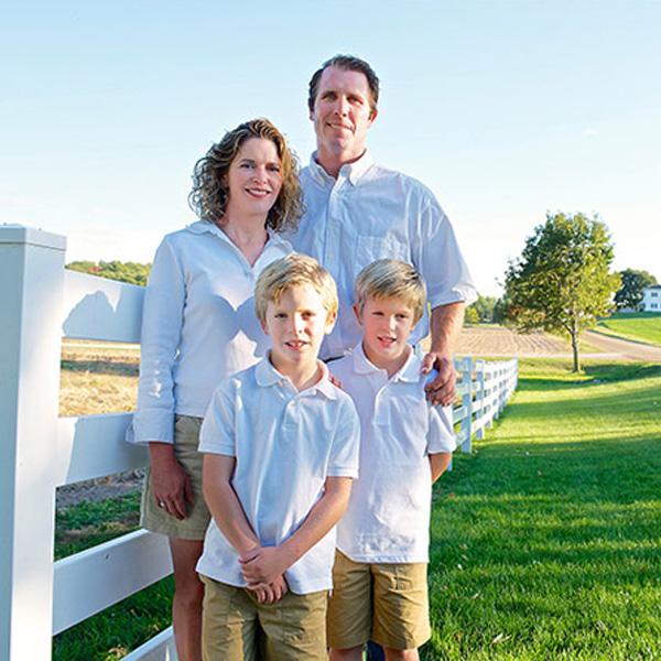 The Gasper Family