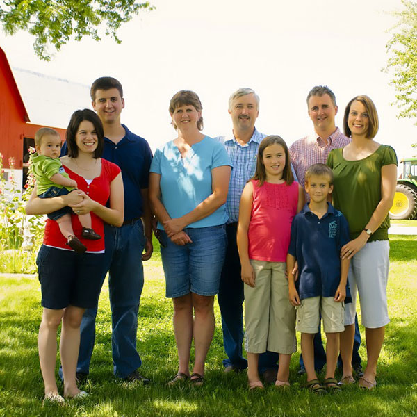 The Werth Family