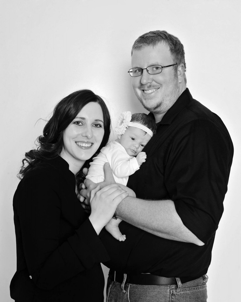Meet Dairy Farmer Ashley Messing-Kennedy | Milk Means More Blog