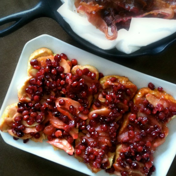 Cranberry Orange Bread Pudding - United Dairy Industry of Michigan