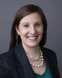 Jolene Griffin
