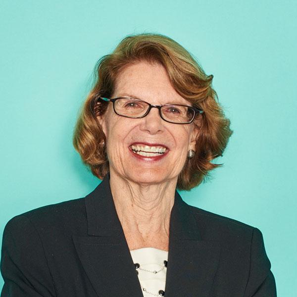 Lois McBean