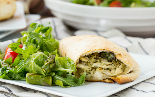 Pesto-Havarti-Baked-Chicken-Chimichangas-alt-image