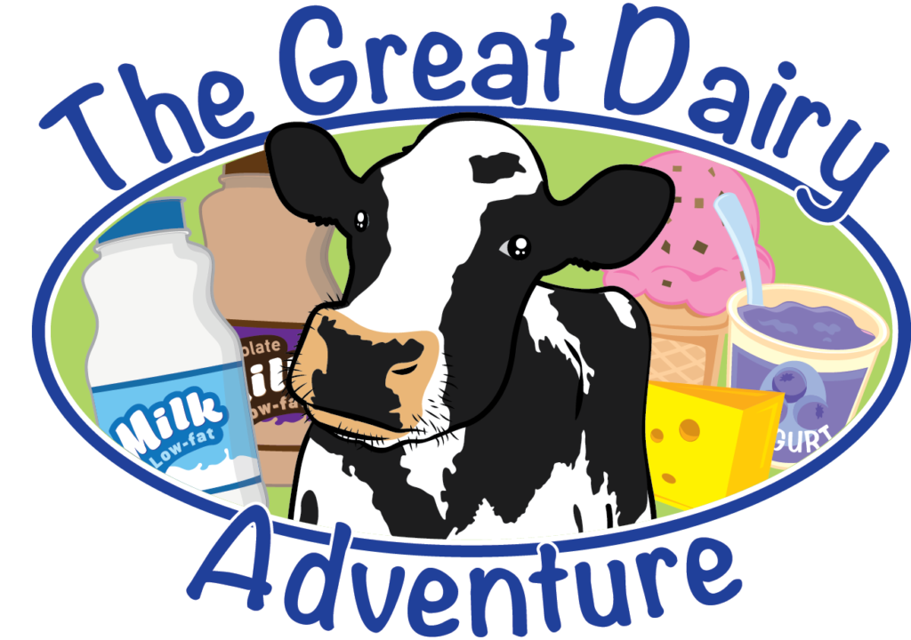 Great Dairy Adventure United Dairy Industry Of Michigan
