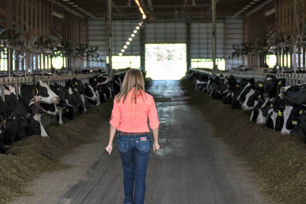 Jenna-Taylor-Dairy-Nutritionist