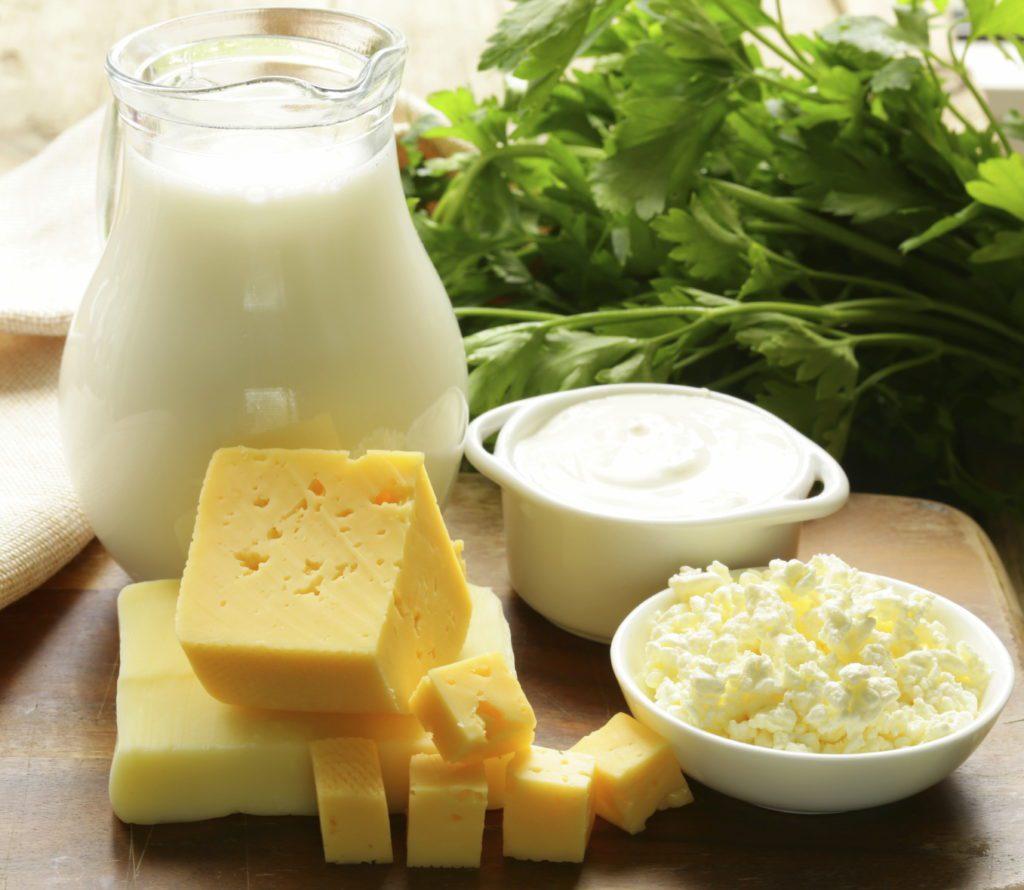 Dietary Calcium vs. Calcium Supplements