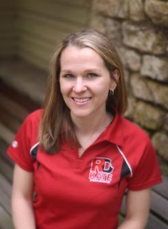 Kate Davis, MS, RD, CSSD, LDN