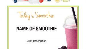 mi-smoothie-menu-sign