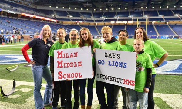 FUTP60 On Field Experience