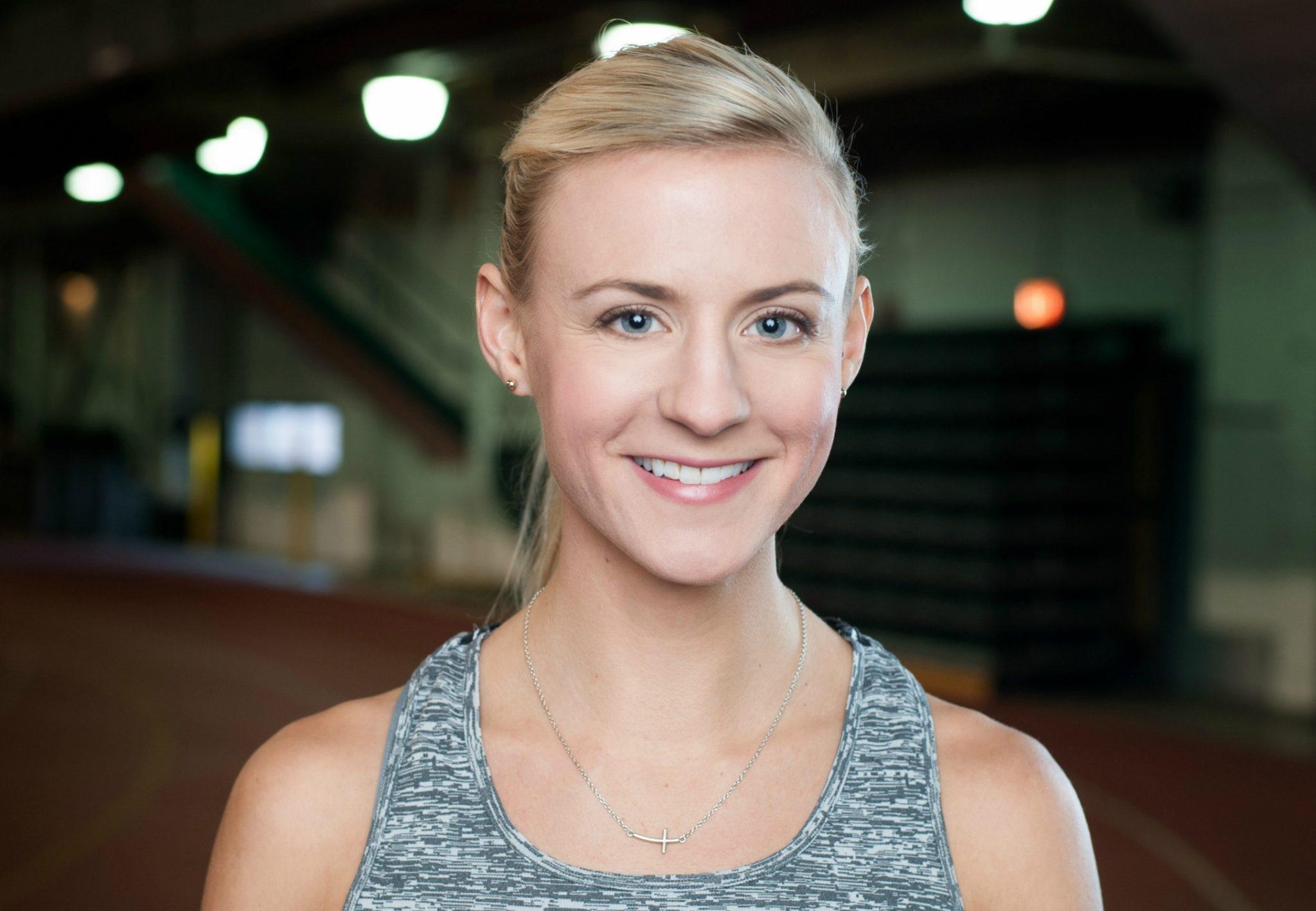 Leah O'Connor