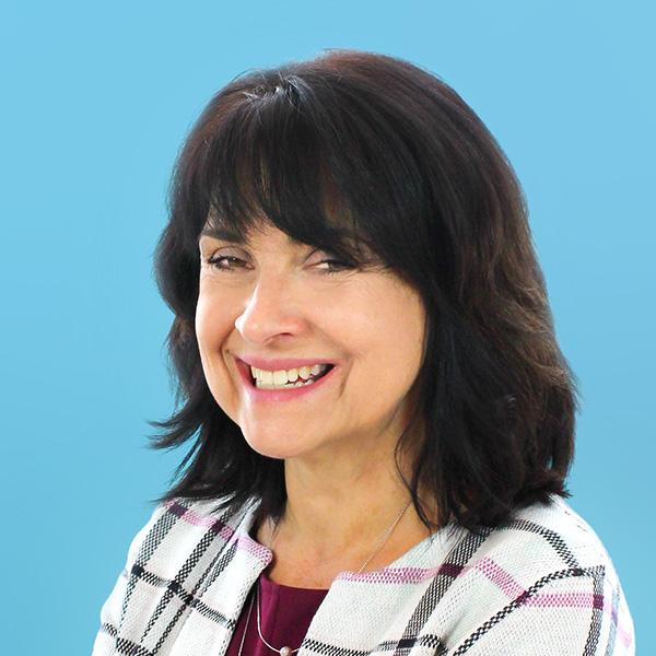 Sharon Szegedy