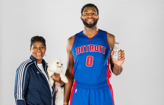 Raising an NBA All-Star
