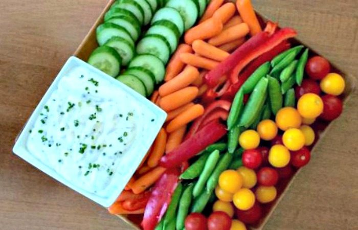 Fourth of July Dip Recipes