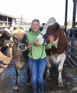 June Dairy Month - bio