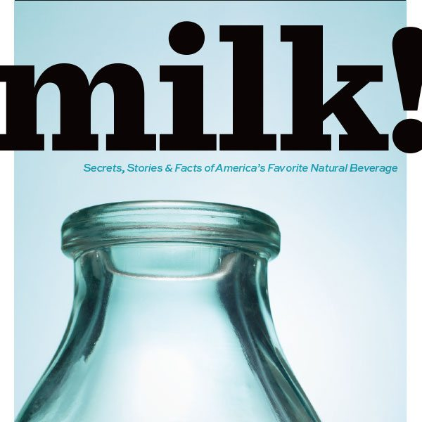 Milk! Booklet