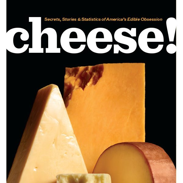 Cheese! Booklet