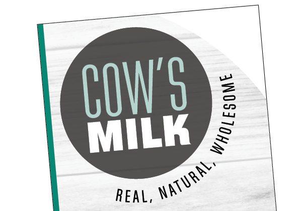 Cow's Milk Handout (updated)