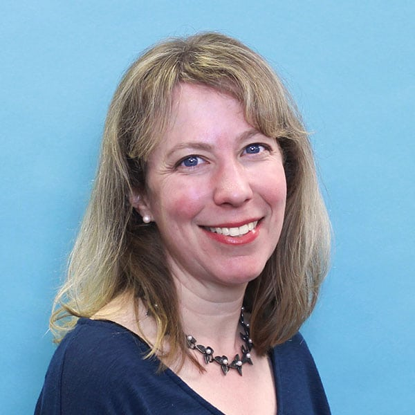 Sarah Woodside, MS, RDN