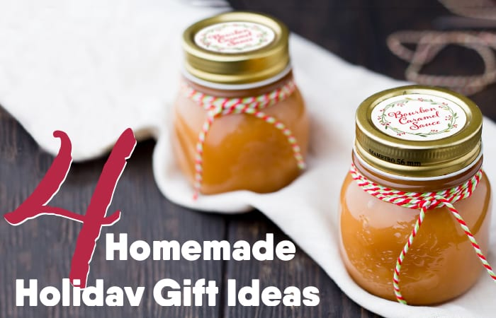 4 Homemade Holiday Gift Ideas United Dairy Industry Of Michigan