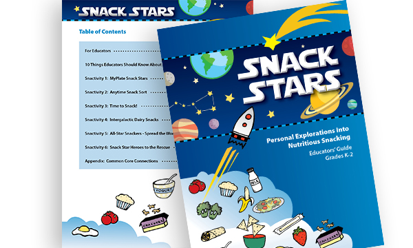 Snack Stars