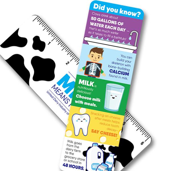 Dental Facts Ruler