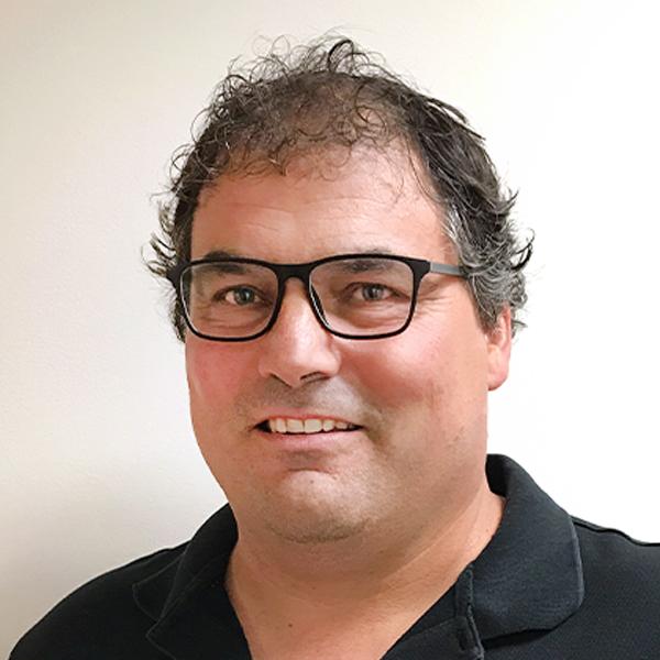 Burke Larsen