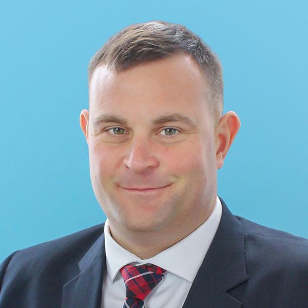Ben Schaendorf