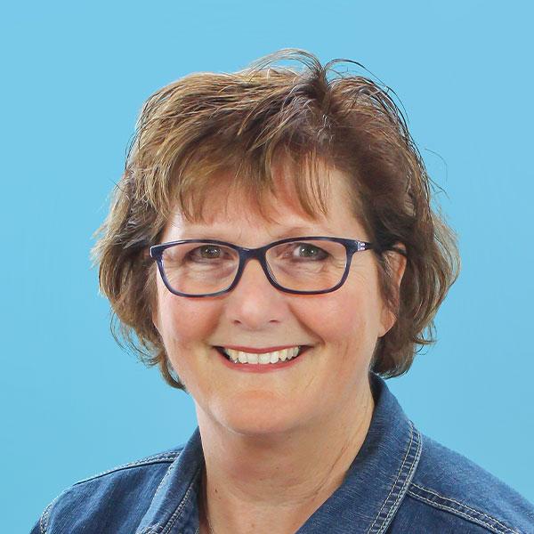Patti Shinn