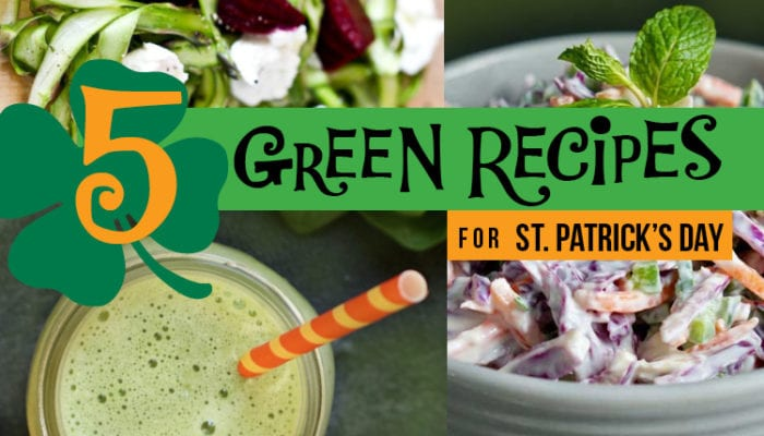 green-recipes-st-patricks-day