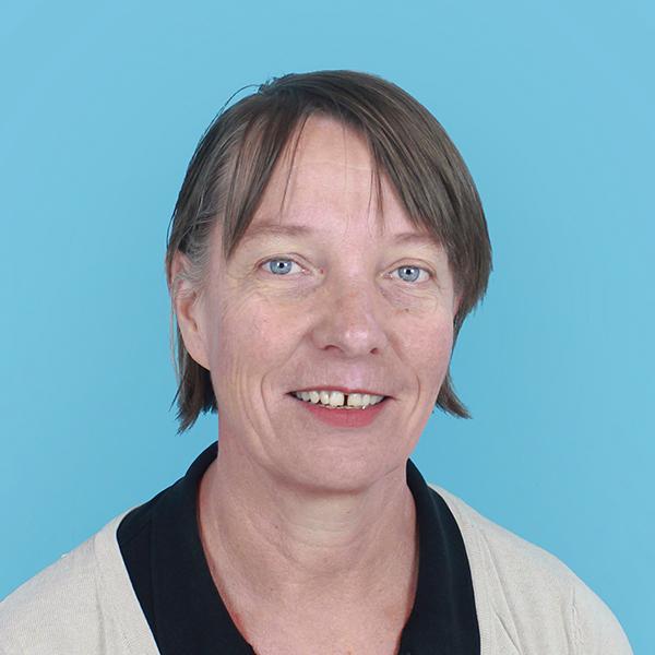 Gertie van den Goor